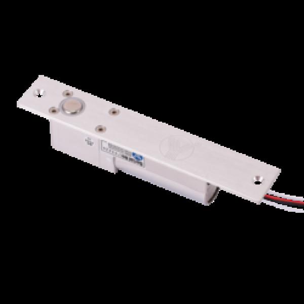 Bolt electric de inalta siguranta cu actiune magnetica, monitorizare, temporizare si LED YB-100+(LED)