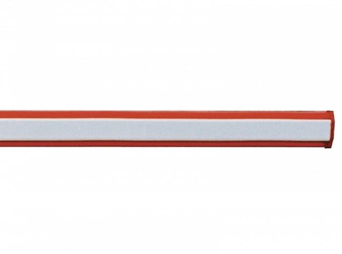 Brat bariera aluminiu vopsit 4.2m cu margine cauciucata pentru LADY.DX