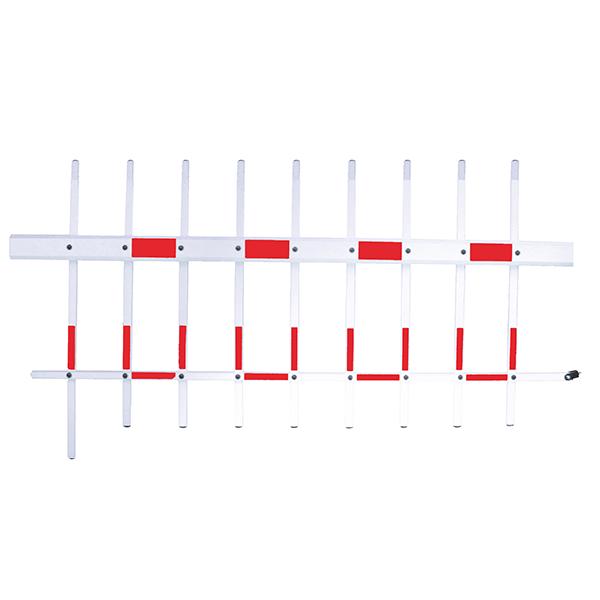 Brat de bariera tip gard simplu, lungime 4.5m YK-BAR4-4.5M - egato.ro
