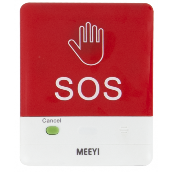 Buton de panica wireless pentru pacient cu Y-FS2-WR