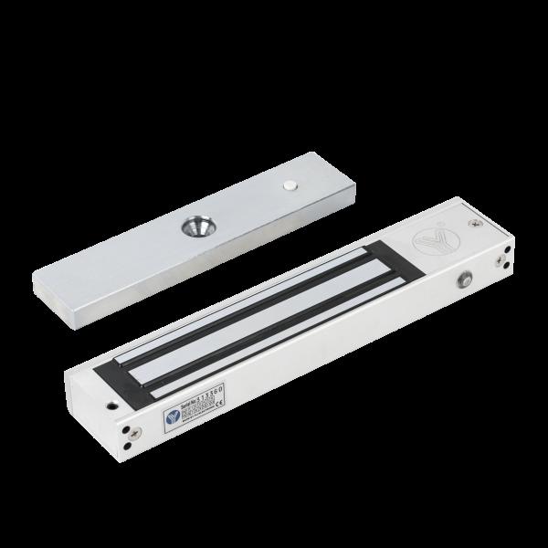 Electromagnet de 280kgf cu monitorizare, temporizare si LED de stare YM-280NT(LED)