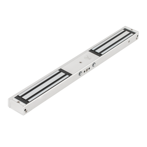Electromagnet dublu de 180kgf cu monitorizare si led de stare YM-180ND(LED)