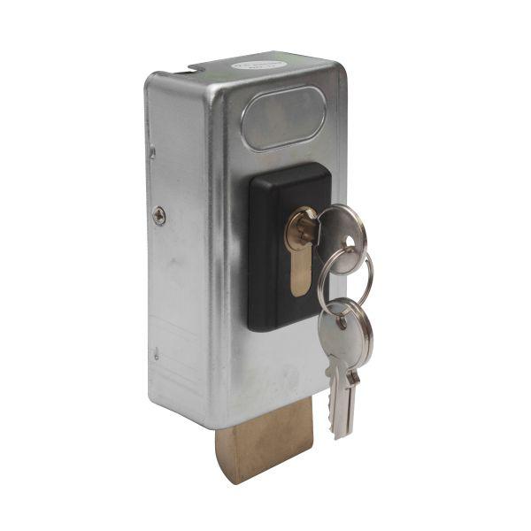 Yala electromagnetica aplicata pentru exterior SX-96