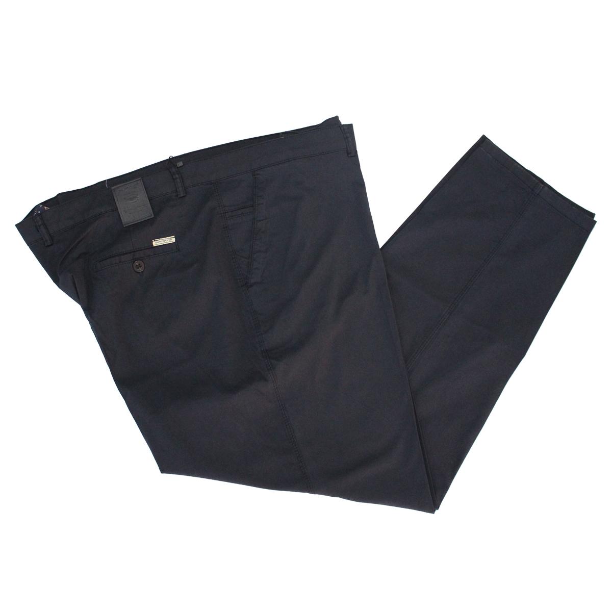 Pantalon subtire bleumarin , Marime 76 - egato.ro
