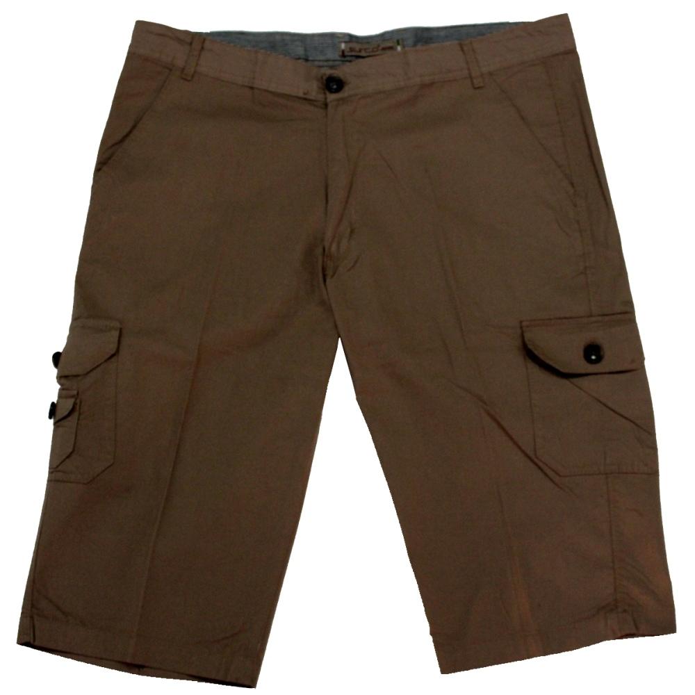 Pantalon trei sferturi bej, Marime 58 - egato.ro