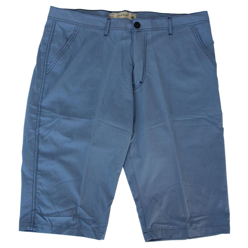 Pantalon trei sferturi bleu, Marime 56 - egato.ro