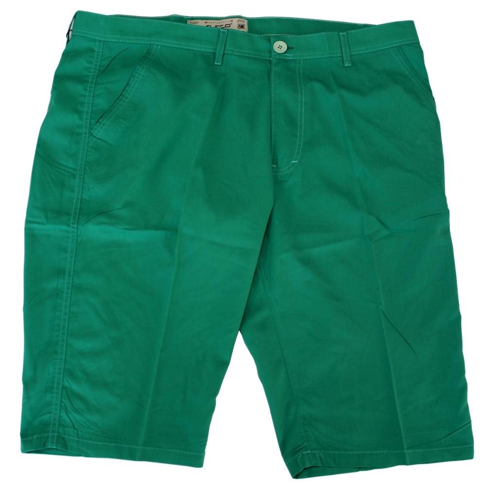 Pantalon trei sferturi verde, Marime 60 - egato.ro