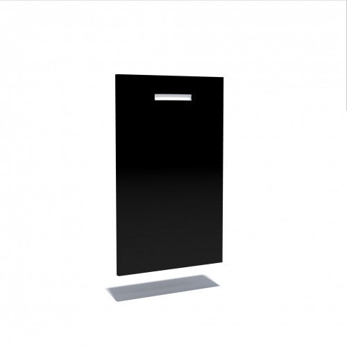 Front pentru masina de spalat vase 45cm negru - egato.ro