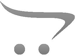 Pearhead - Cutiuta rotunda pentru mulaj manuta sau piciorus - bleu